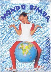 Franzoni Mondo Bimba колготки детские