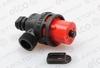 Сбросной клапан для водонагревателя Ariston (Аристон) Genus,Clas,BS 3 БАР - 61312668