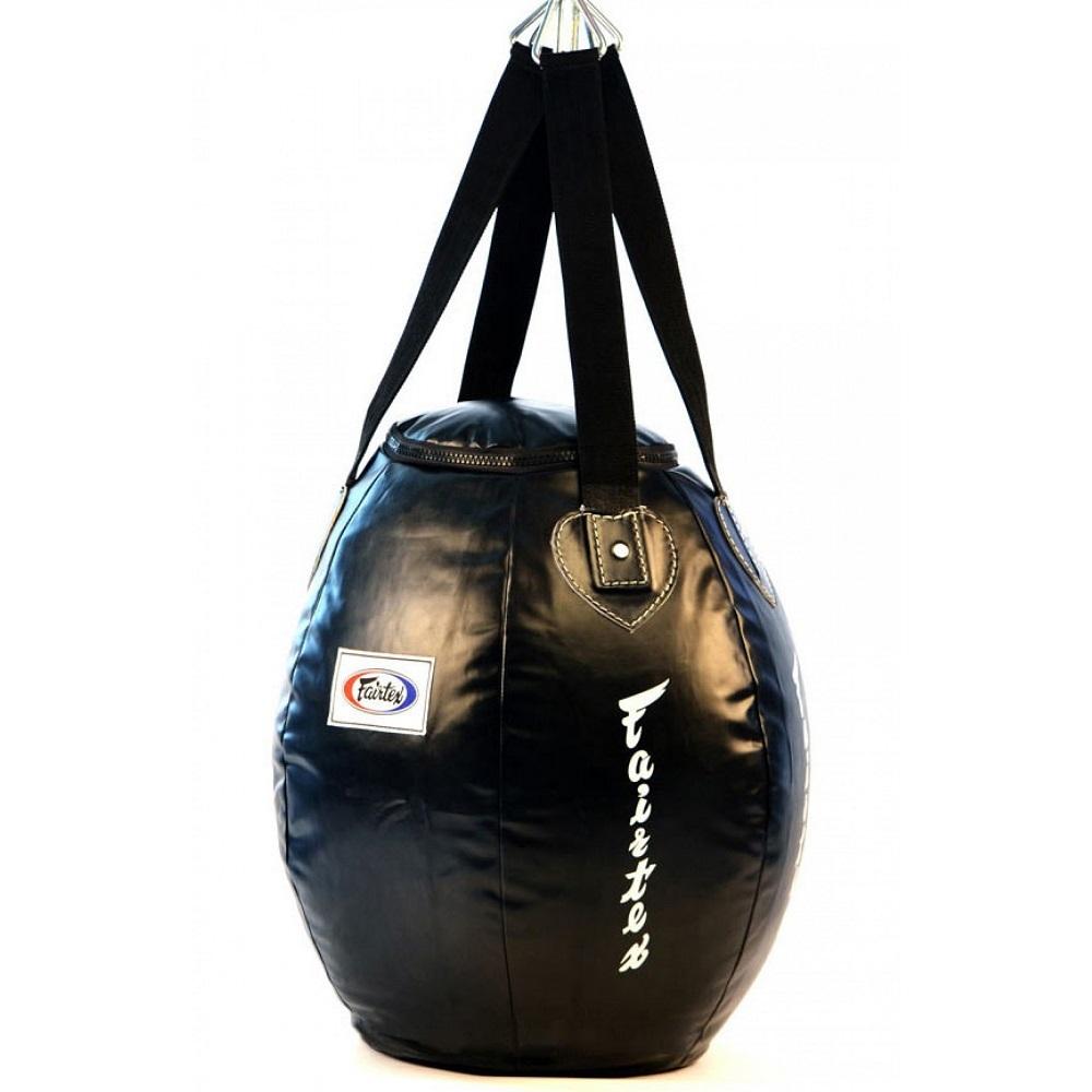 Груши Боксёрский мешок Fairtex Uppercut bag HB11 1.jpg