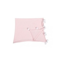 Плед Lorena Canals Baby Bubbly Light Pink (100х120)
