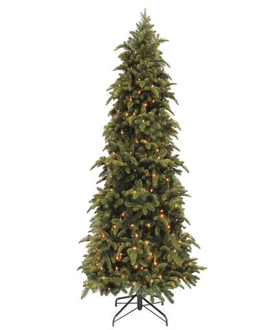 Triumph Tree ель Нормандия Стройная (лампы) 2.15 м