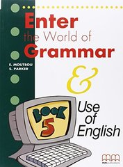 Enter The World Of Grammar Student's Book 5
