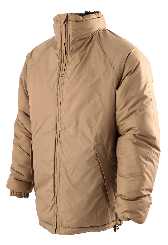 Двусторонняя Куртка Carinthia G-Loft Reversible