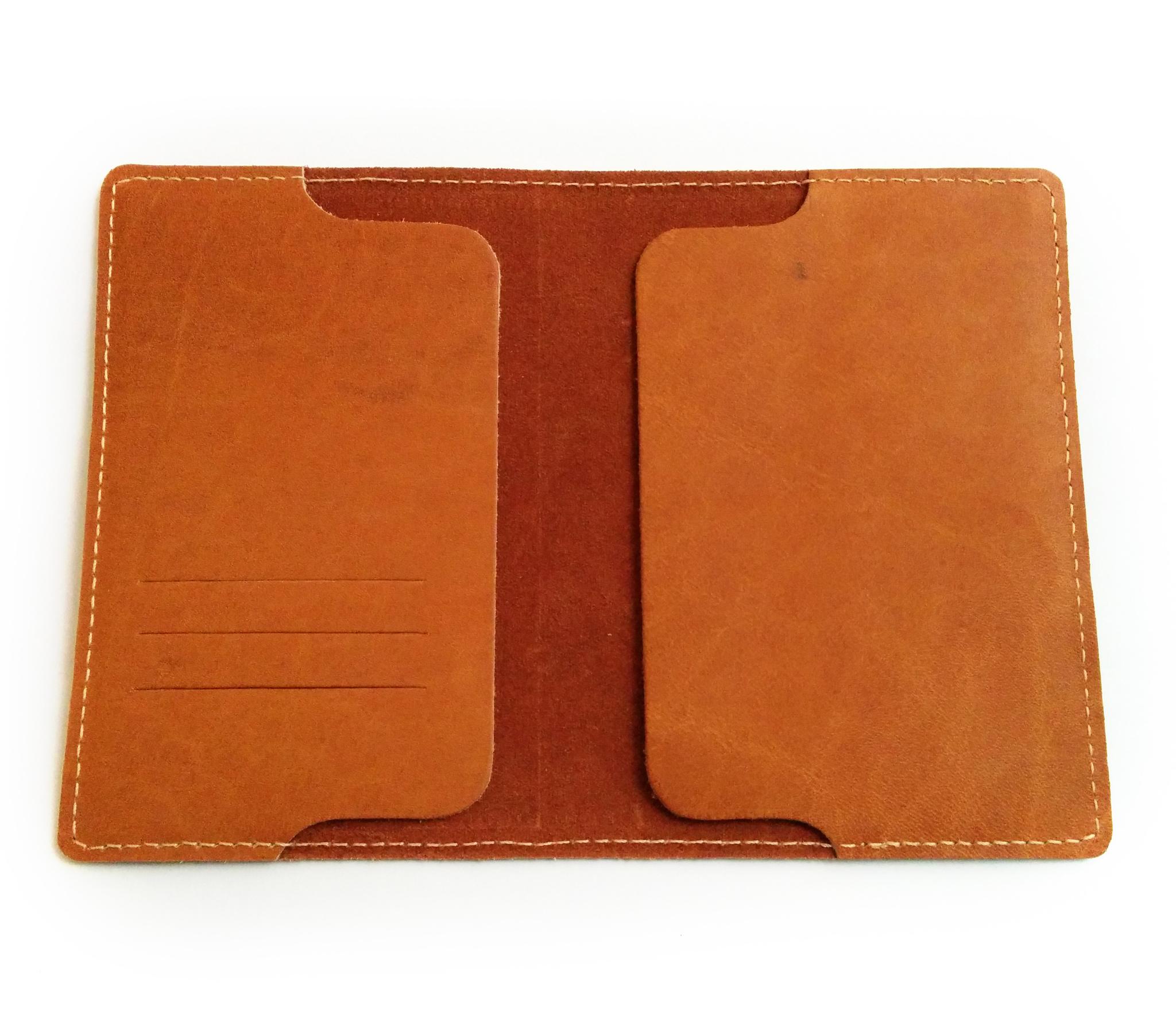BY14-18-03 Обложка на паспорт с «Че Геварой» фото 03