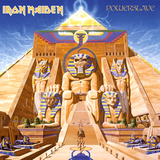 Iron Maiden / Powerslave (LP)