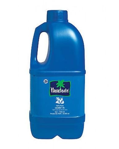 Кокосовое масло Parachute, 1000 ml