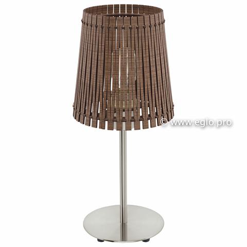 Настольная лампа Eglo SENDERO 96203