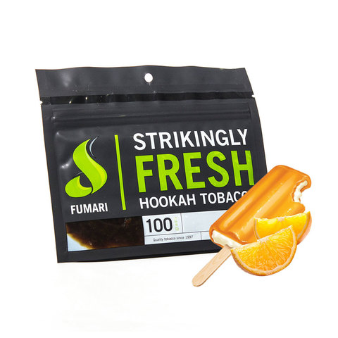 Табак Fumari Orange Cream 100 г