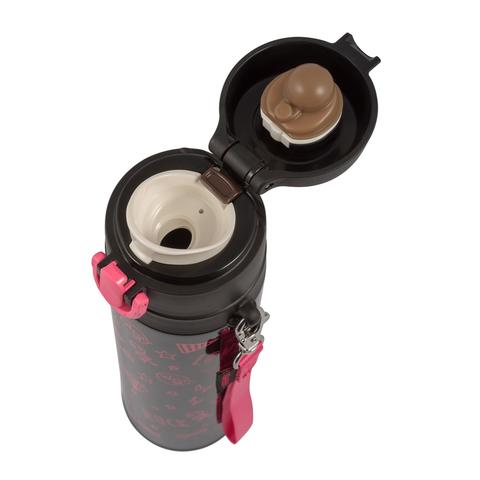 Термокружка Thermos JNT-550-BK-P (0,55 литра), черная