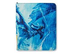 Dragon Shield - Альбом на молнии Boreas (3х3)