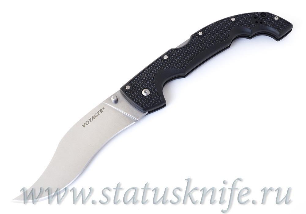 Нож Cold Steel 29AXV XL Voyager Vaquero AUS-10A