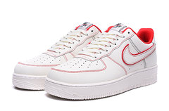 Nike Air Force 1 Low 'White/Red'