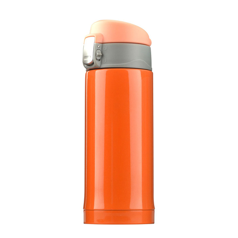 Термокружка Asobu Mini diva (0,2 литра), оранжевая