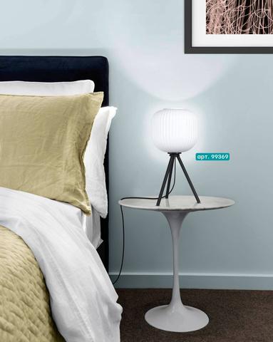 Настольная лампа  Eglo MANTUNALLE 1 99374 2