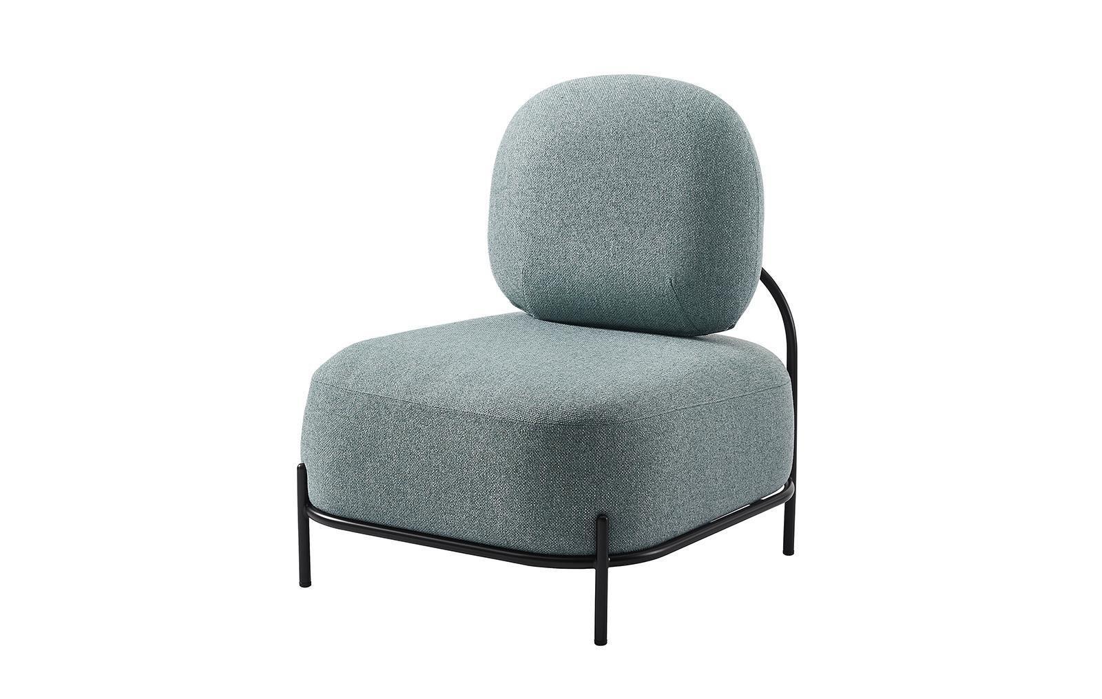 Кресло SOFA-06-01 Морской зеленый (SEA GREEN)