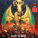 Dio / Killing The Dragon (LP)