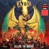 Dio / Killing The Dragon (LP)