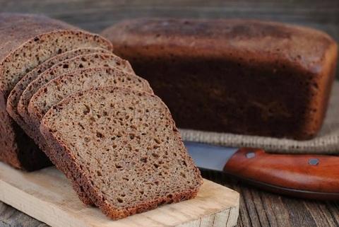 Ржаной хлеб Ржаной формовой Пекарня Дон Батон 0,6кг