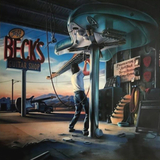 Jeff Beck With Terry Bozzio And Tony Hymas / Jeff Beck's Guitar Shop (LP)
