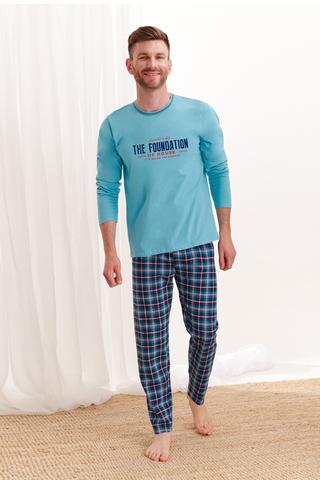 Мужская пижама 20W Leo 2264-02 Taro