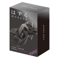 Головоломка Hanayama Цепь/Chain 6*