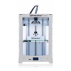 Фотография — 3D-принтер Ultimaker 2 Extended