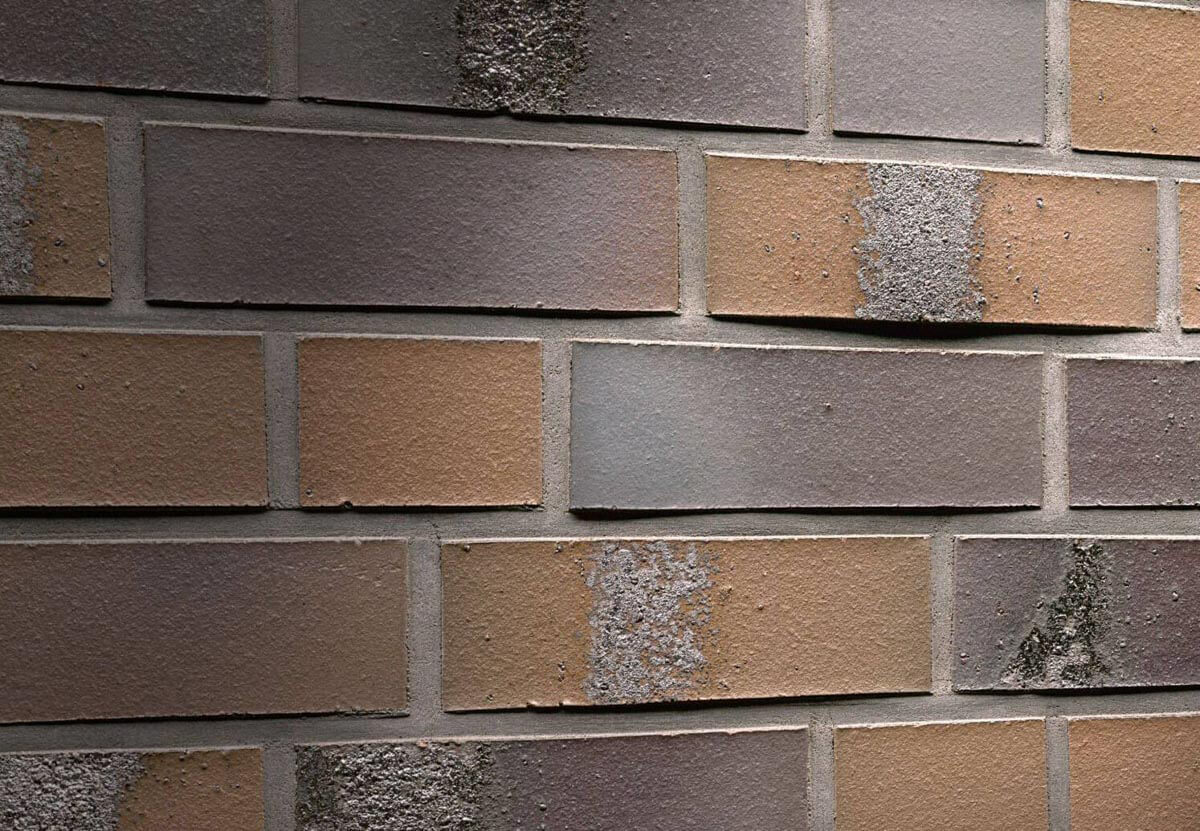 Feldhaus Klinker - R564NF14, Carbona Geo Maritim, 240x14x71 - Клинкерная плитка для фасада и внутренней отделки
