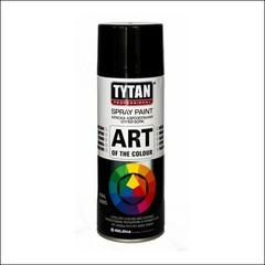 Краска аэрозольная Tytan Tytan Professional Art of the colour (синяя)