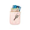 Картинка кошелек Pacsafe Coversafe S25 Светлый персик - 2