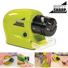 Ножеточка Swifty Sharp электрическая универсальная оптом