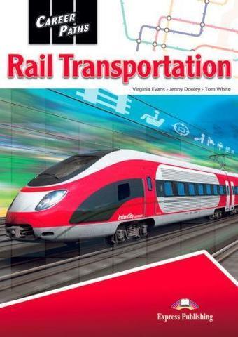 Rail transportation (esp). Student's book with digibook app. Учебник  (с ссылкой на электронное приложение)