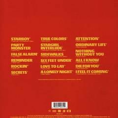 Виниловая пластинка. The Weeknd - Starboy (LP)