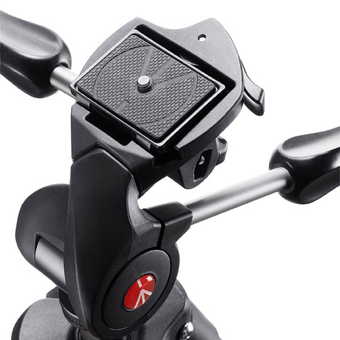 Manfrotto Compact Advanced Black
