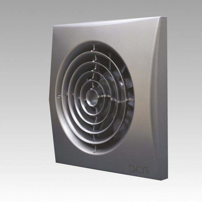 Aura (низкий уровень шума) Вентилятор Эра AURA 5C DARK GREY METAL D125 с обратным клапаном 9974d3840bc8c4adfc5c609ee9cbe24e.jpg