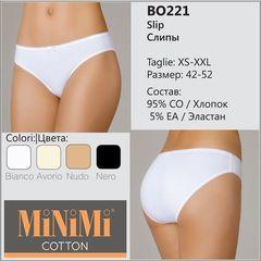 MINIMI слипы BO221