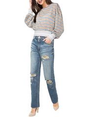 GJN010459 джинсы женские, медиум