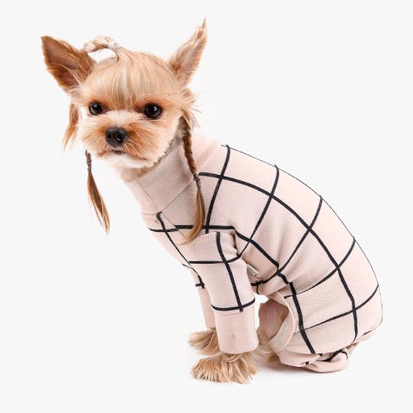 трикотажный костюм для йорка купить в москве