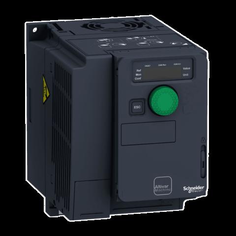 Schneider Electric ATV320U06N4C (0.55 КВТ, 380В, 3Ф)