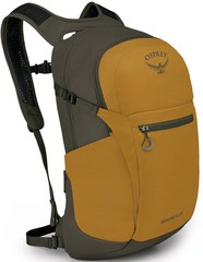 Рюкзак городской Osprey Daylite Plus Teakwood yellow