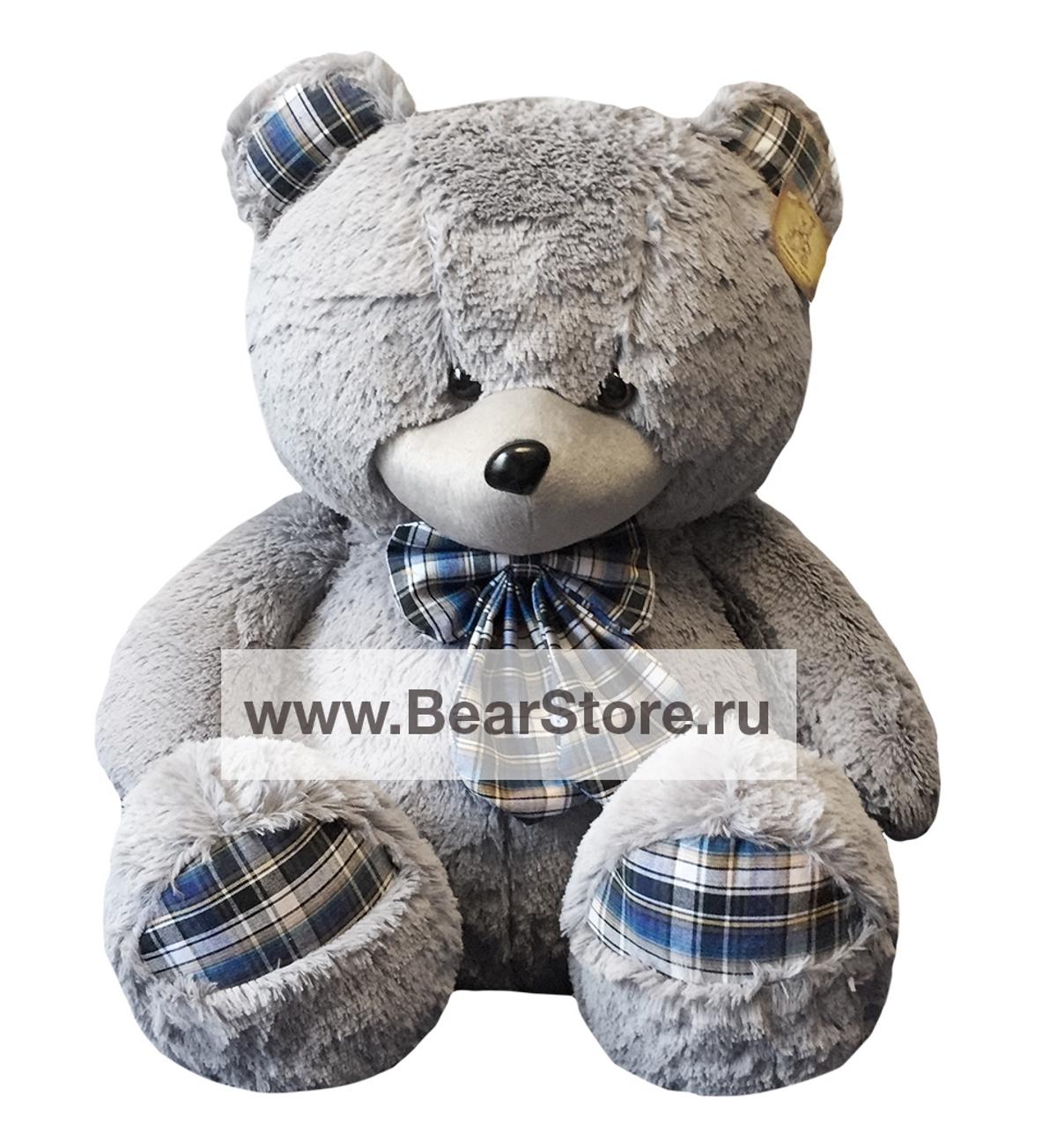 Медведь Тоша 90 см