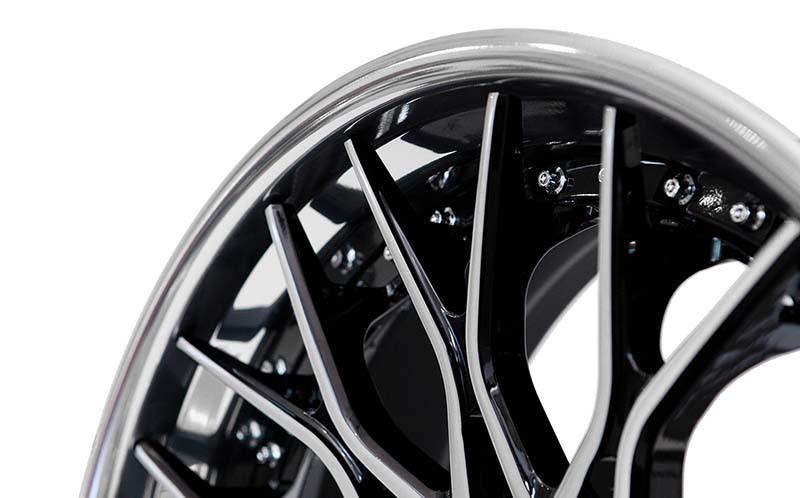 PUR LX25 (Luxury Series III)