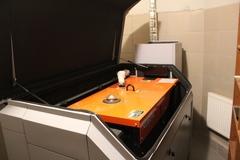 Всепогодный шумозащитный контейнер для дизельного генератора KUBOTA и TOYO