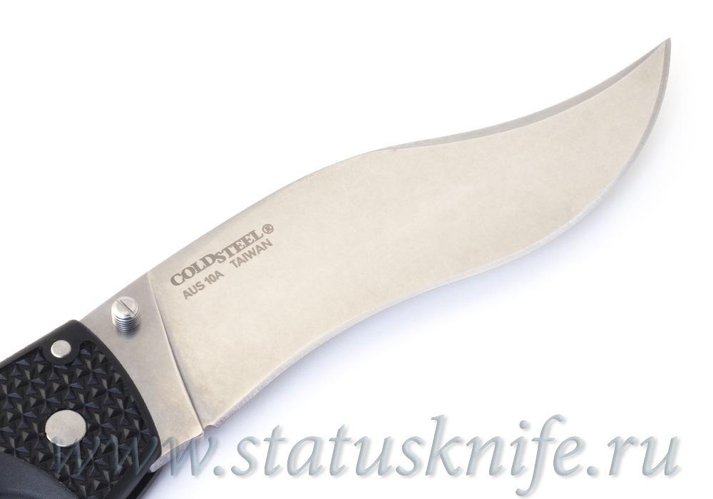 Нож Cold Steel 29AXV XL Voyager Vaquero AUS-10A - фотография