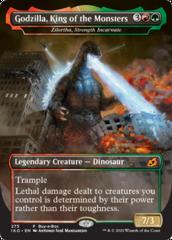 Ikoria: Lair of Behemoths - дисплей бустеров (английский)