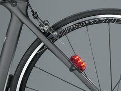 Фонарь велосипедный задний Topeak Redlite Aero Usb - 2