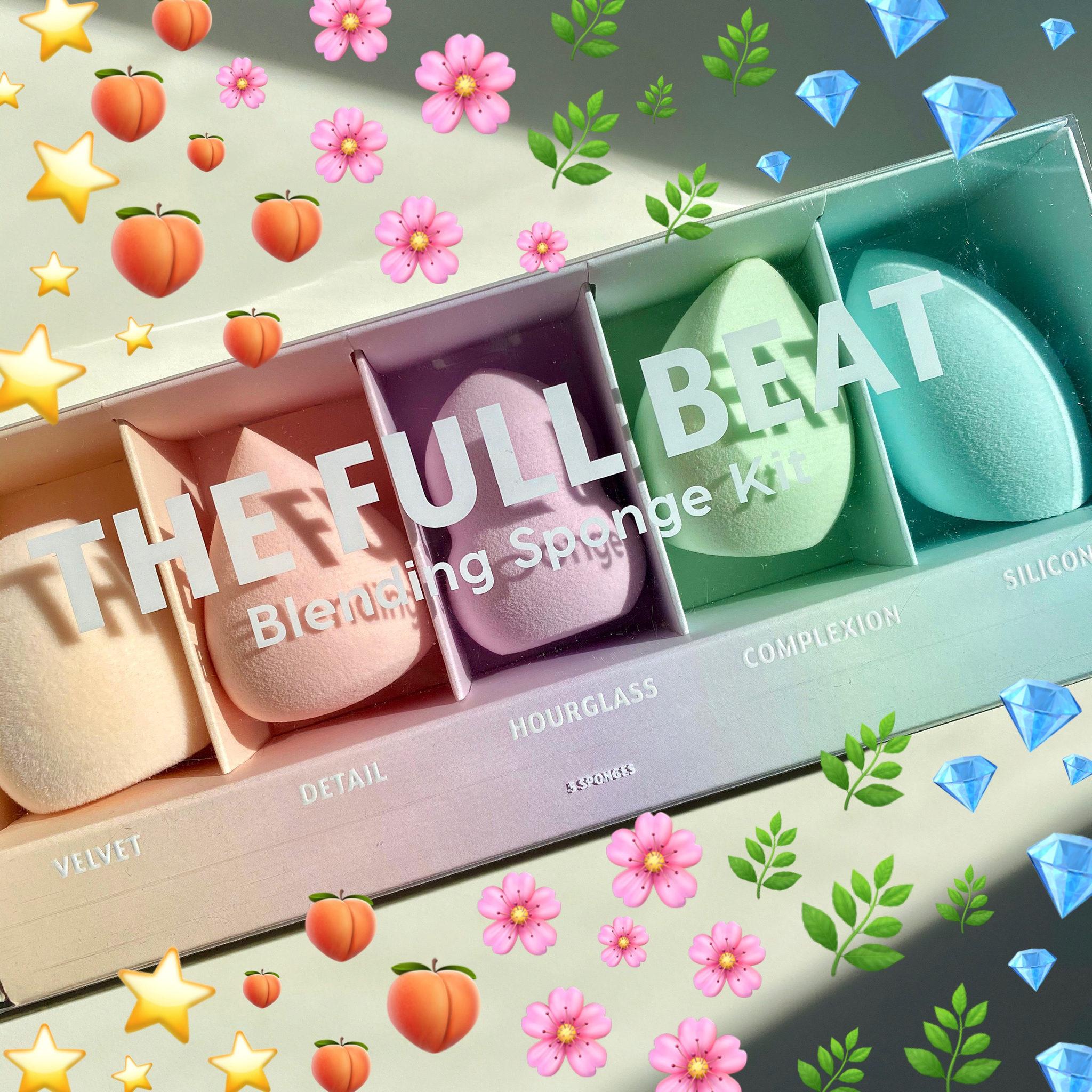ColourPop The Full Beat Kit