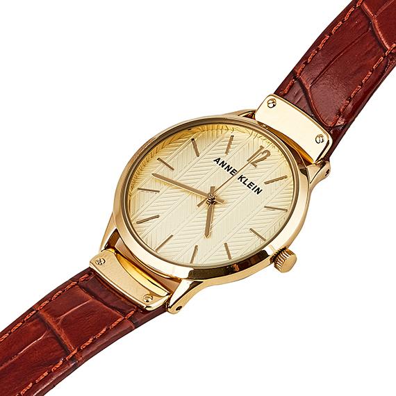 Часы наручные Anne Klein AK/3550CHBN