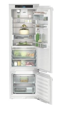 Встраиваемый двухкамерный холодильник Liebherr ICBb 5152