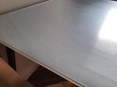коврик на стол рифленый толщина 2мм