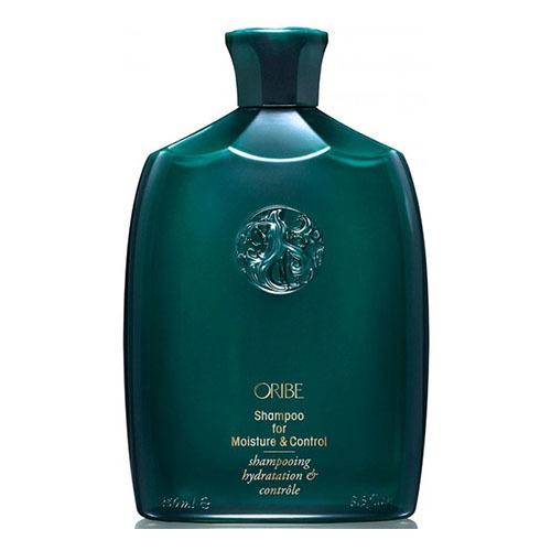 Oribe Shampoo For Moisture And Control - Шампунь для увлажнения и контроля Источник красоты